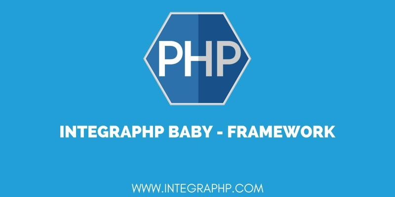 IntegraPHP Baby